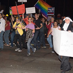 Prop 8 Protest Rally in Silverlake 109