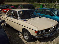 BMW 2500/2800/3.0