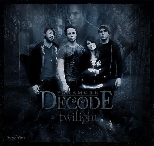 Paramore - Decode (Twi...