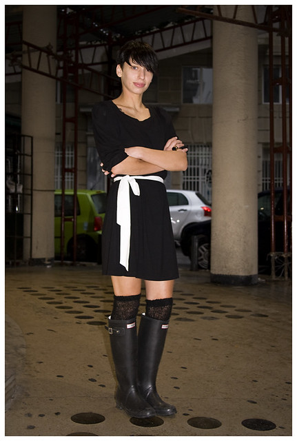 glamour in wellies 79