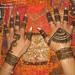Bridal Mehndi for Amita