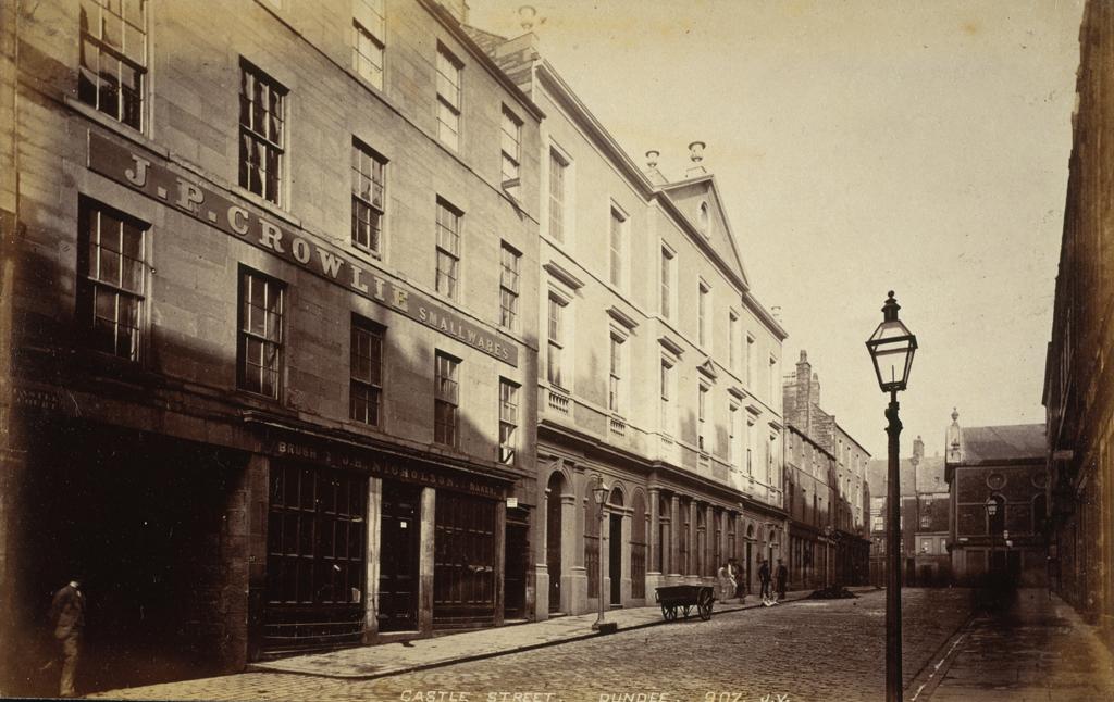 Castle Street, Dundee