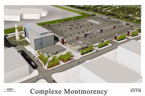 Laval les projets page 19 skyscraperpage forum for College laval piscine