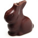Lindt Dark Chocolate Hollow Bunny