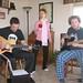 Barmer-Hendryx Christmas Musical