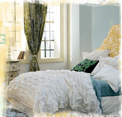 Anthropologie Bedroom | Flickr   Photo Sharing!