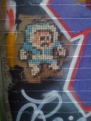 art, wall, street art, painting, mural, graffiti,