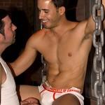 Kai Ford at Porn Star Alley 035