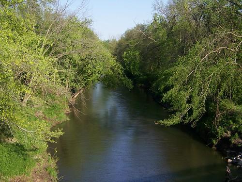 river iowa kellogg