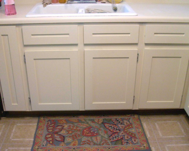 kitchen cabinet resurface flickr photo sharing
