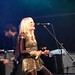 The Duke Spirit at Glastonbury 2008