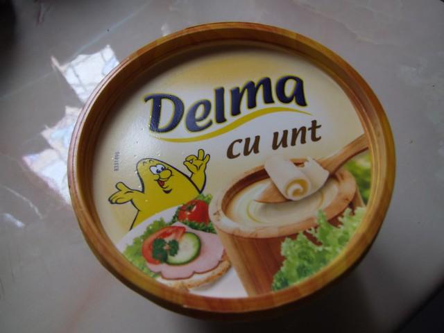 Taste Delma's CuUnt!