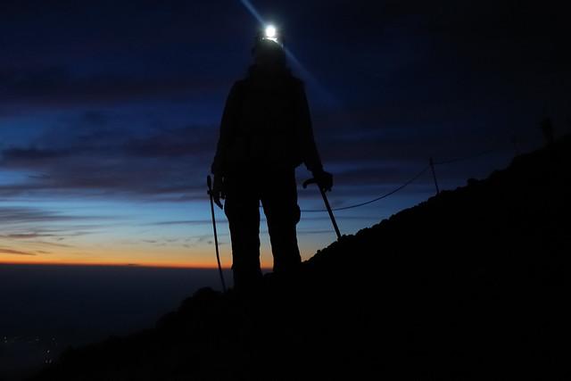 Mt John Twilight And Night Tour