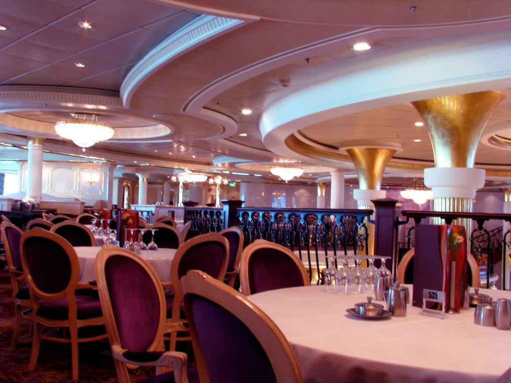 Mariner Of The Seas Dining Room Flickr Photo Sharing