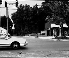 arkansas Street 1989