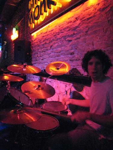 austin, 6th street, bars, nightlife, band, … IMG_6799