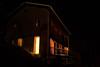Fenster zur Nacht by Juliezu