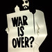 War is Over?
