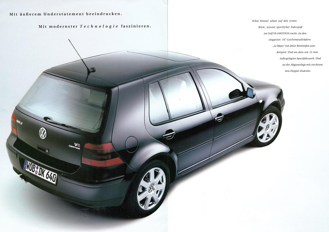 the archive mkiv bora v6 4motion brochure. Black Bedroom Furniture Sets. Home Design Ideas