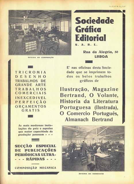 Ilustração, No. 119, Dezembro 1 1930 - 6