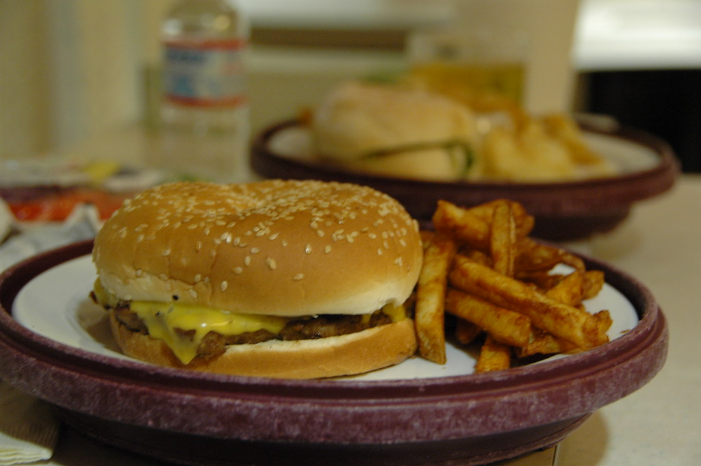 CPMC - Dinner
