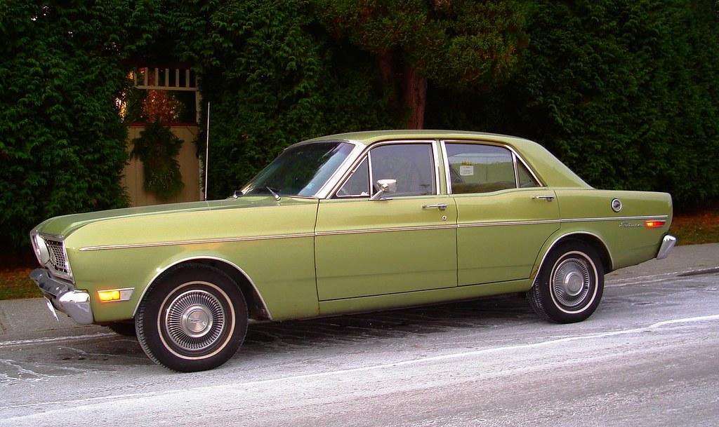 1968 ford falcon futura 4 door sedan a photo on flickriver. Black Bedroom Furniture Sets. Home Design Ideas