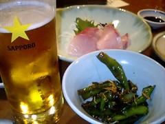2008.12.27の夜ご飯