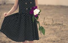 pattern, flower, clothing, purple, polka dot, fashion, design, dress,
