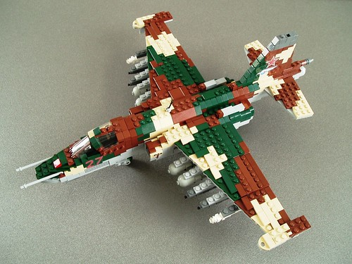 Su-25 Frogfoot (2)