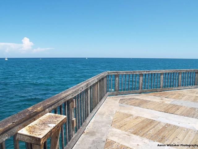 Pompano fishing pier pompano beach fl flickr photo for Pompano fishing pier