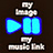 the My Image - My Music Link group icon