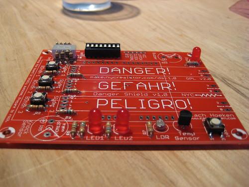680 Ohm Resistors