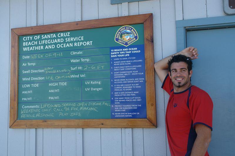 Información de la playa de Santa Cruz recorriendo la costa de california por el big sur - 2528656926 c9f785908b o - Recorriendo la costa de California por el Big Sur