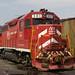 Trains: Vermont Railway