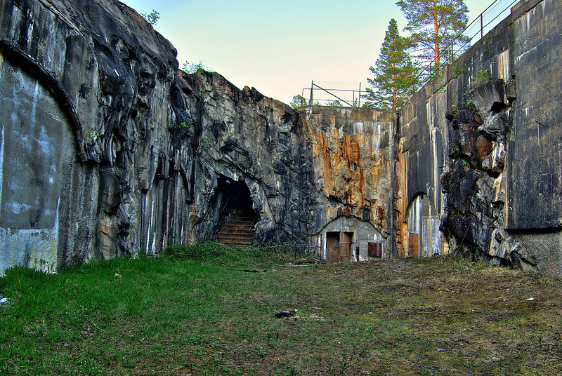 Boden Fortress Boden Sweden Spottinghistory Com