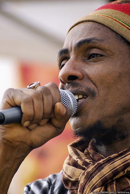 Ras Daniel Ray / Reggae On Top Allstars* Reggae On Top All Stars - Redemption Reality