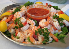 shrimp, meal, caridean shrimp, fish, seafood, food, scampi, dish, cuisine, chinese food,
