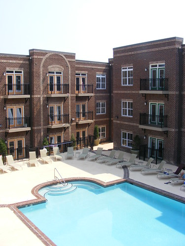 apartments greensboro nc