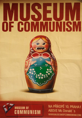 Communism. Image by Wolfgango on Flickr (CC-by 2.0)