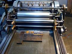 art(0.0), automotive exterior(0.0), loom(0.0), wheel(0.0), steam engine(0.0), bumper(0.0), machine(1.0), machine tool(1.0),