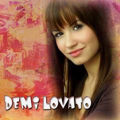 Demi_Lovato por ** Vanney **