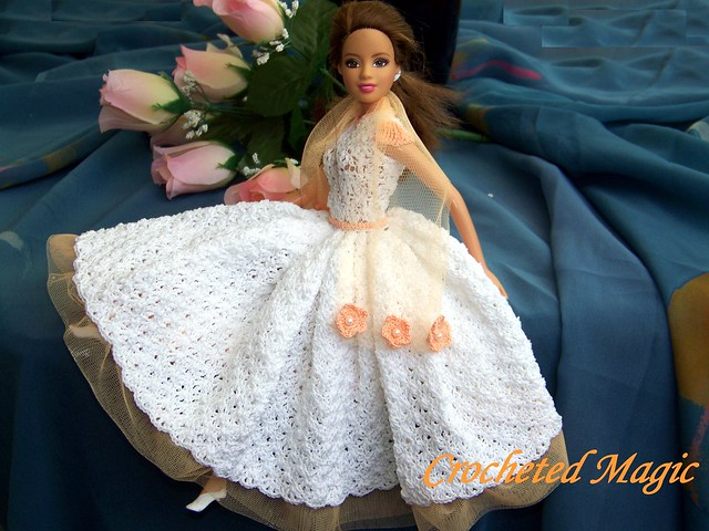 Barbie Crochet Free Pattern Crochet Patterns