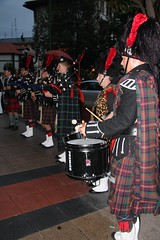 festival, drummer, musician, tradition, musical ensemble, musical instrument, kilt, drum, bagpipes,