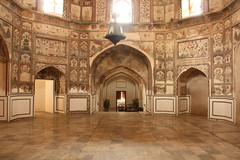 Delhi Gate & Shahi Hammam