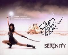 Serenity - FireFly