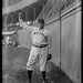 Portrait of Joe McGinnity, baseball player by George Eastman House