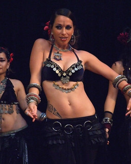 Hawaii's Premier Belly Dancers d