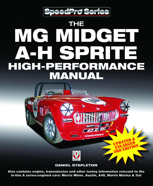 Mg Midget Performance 27