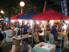 stall(0.0), food(0.0), yatai(0.0), market(1.0), bazaar(1.0), marketplace(1.0), fair(1.0), city(1.0), public space(1.0),