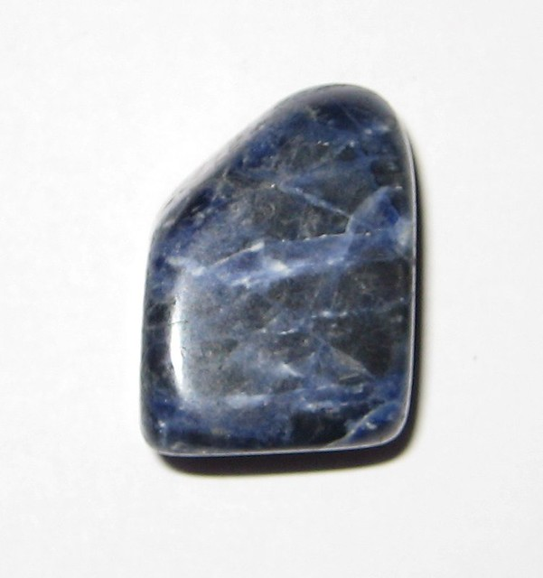 Sodalite definition/meaning